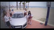 Miguelito Mto & Nano William - La Colegiala ( Remix )