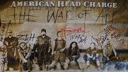American Head Charge - Seamless