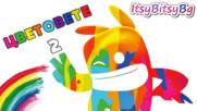 ОБРАЗОВАТЕЛНО ВИДЕО ЗА ДЕЦА: ЦВЕТОВЕТЕ l De Blob PS4 Game