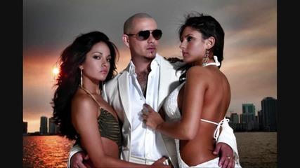 New song, 2010 - Pitbull ft. Belinda - Egoista