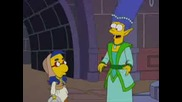 Simpsons - Играят World Of Warcraft