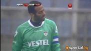 Касъмпаша - Манисаспор 0 - 1
