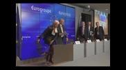 Финансовите министри от Еврозоната отпуснаха нова финансова помощ за Португалия