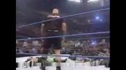 Wwf Smackdown 2000 - Ледения полудява !!!