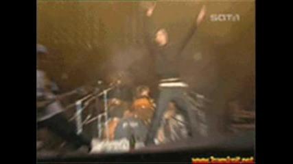 Tokio Hotel - Bill Kaulitz - Break Away