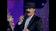 Haris Dzinovic - Mustuluk Uzivo Novogodisnji Program 2012 - Prevod