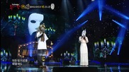 king of masked singer (복면가왕) - The Phantom of the Opera
