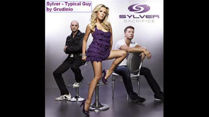 Sylver - Typical guy