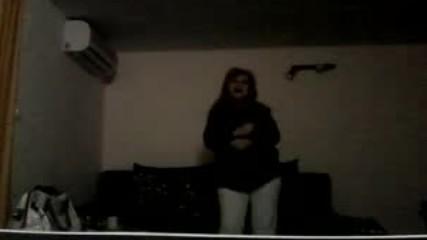 Моя танц