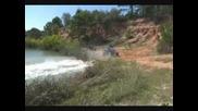 Atv - vurvi po voda