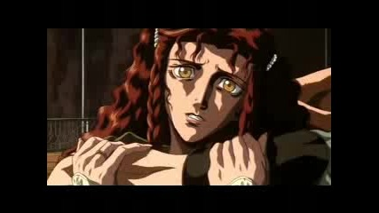 Vampire Hunter D - Sweet Love.mpg