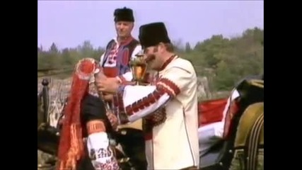 Море сокол пие - Елка Петкова, Д.димитров - Северняшки ансамбъл