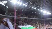 Волейбол - България 3 0 Сърбия