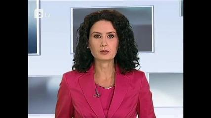 Бтв-новините 30.05.2011 | Гърците се втурнаха да теглят парите си от банките