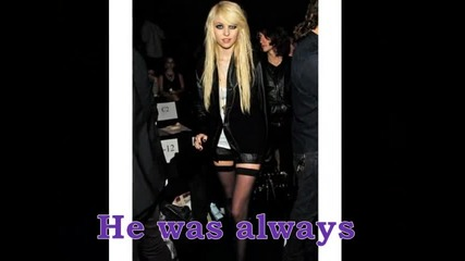 Hbd Taylor Momsen [ beauty queen ]