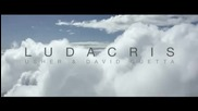 Ludacris ft Usher & David Guetta - Rest Of My Life ( Official Music Video )