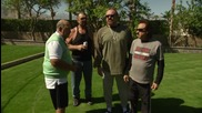 Tony Atlas is a frustrated artist: Wwe Legends' House, May 15, 2014