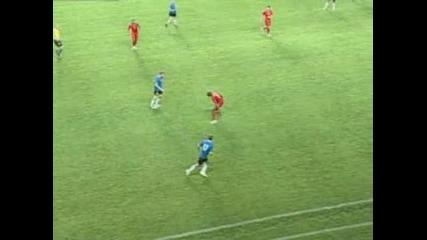 10.06 Естония - Португалия 0:0 Контрола