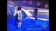 Berdan Mardini - Yalnizim Dostlarim - Ebru Gundes Mega Show