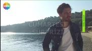 Çağatay Ulusoy - Colin's - Show Tv (9/4/2016)