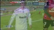 Cristiano Ronaldo Vs Real Mallorca Away by Haht to6ko