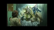 Airbrush - зомби войник