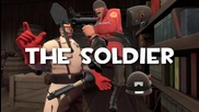 Tf2 Review The Soldier