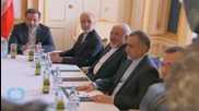 Iran and World Powers Reach Tentative Deal on Sanctions Relief