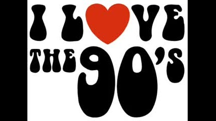 best hits of 90's megamix 4 (mixed by Dj Hammer)