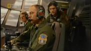 В окото на бурята - Разследване на самолетни катастрофи
