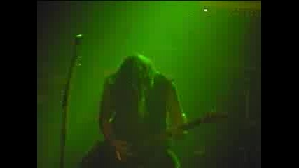 Behemoth - Antichristian Phenomenon (live)