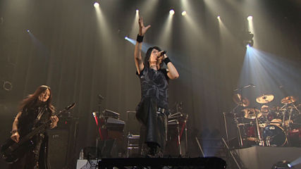 G A L N E R Y U S - Alone (memorial Live) [hd1080]