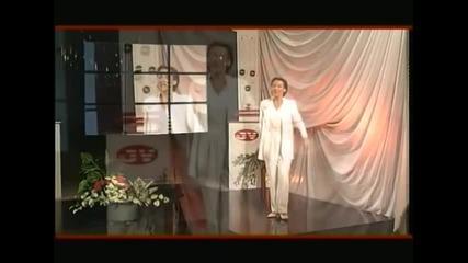 Vesna Zmijanac - Posle svega dobro sam (StudioMMI 1997)
