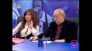 Music Idol 2: Джанет Карова