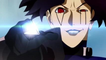 Boruto - Naruto Next Generations - 175 [вградени български субтитри]