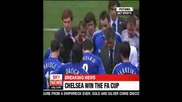 Fa Cup Final Chelsea 1 - 0 Manchester Utd