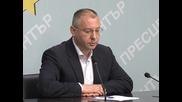 """Станишев защитава """"Белене"""""""