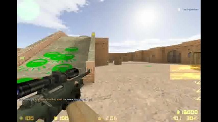 Counter Strike Masaka Awp Inaccessibility.mp3