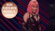 Най-пикантните моменти от People's Choice Awards