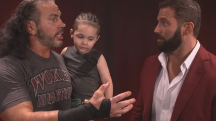 New facts about the WWE Internet Championship are revealed on Table for 3: WWE Network Pick of the Week, Aug. 17, 2018