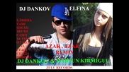 Dj Dankov & Mahsun Kirmigul= Azar , Azar Remix