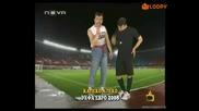 Калеко Алеко На Финал На Евро 2008