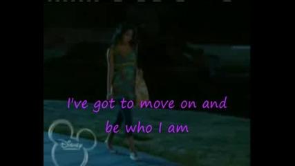 Gabriella - Gotta Go My Own Way