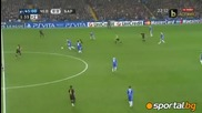 Челси - Барселона 1 - 0 18.04.2012