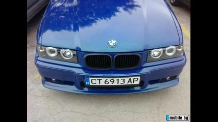 Bmw в България c песента G6