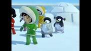 Pigloo bisous d eskimo
