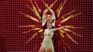 Kylie Minogue - Your Disco Needs You (Showgirl Tour) (Оfficial video)