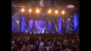 Lepa Brena i Hari Varesanovic - Brisi me ( Koncert Bg Arena 2011 )