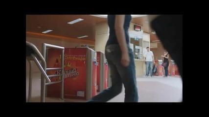 Под прикритие 3: Сцената в метрото