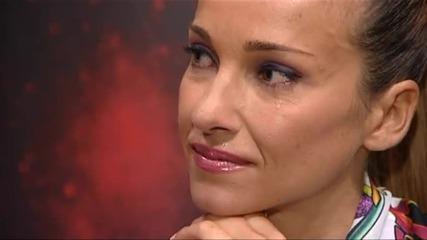 Росен Янчев -човекът глас-x Factor 10.09.2014